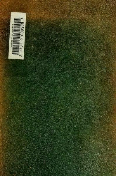 File:Maupassant - Une vie, OC, Conard, 1908.djvu
