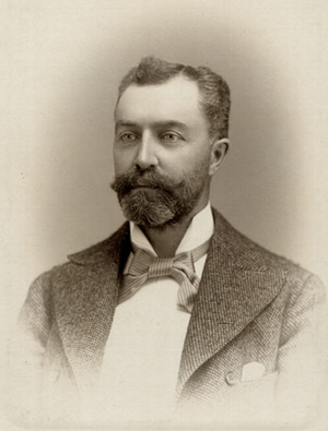 Maurice Perrault - Maurice Perrault