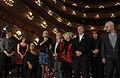 """Mauricio Macri presentó el espectáculo """"Las Elegidas"""", en el Teatro Colon (8868268295).jpg"""