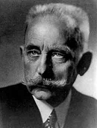 Max Bodenstein - Max Bodenstein
