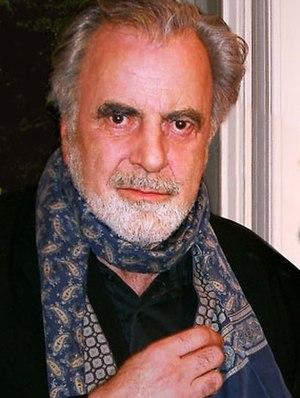 Maximilian Schell - Schell in 2006