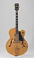 Maybellene, Chuck Berry's guitar, a Gibson ES-350T.jpg