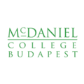 McDaniel College Budapest Official Logo.png