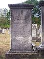 McKown (Samuel), Bethany Cemetery, 2015-10-09, 01.jpg