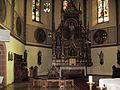 Medebach, Sankt Peter und Paul, Sedilien.JPG