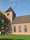 Toren van de Ned. Herv. Kerk