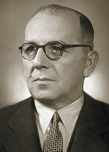Mehmet Şükrü Saracoğlu