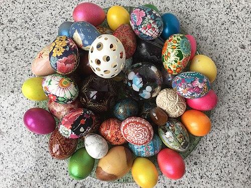 Meine Ostereiersammlung.jpg