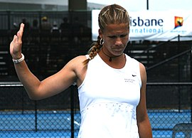 Melinda Czink at the 2009 Brisbane International (lightened).jpg