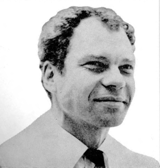 Merce Cunningham - Merce Cunningham in 1961