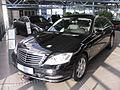 Mercedes-Benz S250 CDi W221 (6775302854).jpg