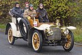 Mercedes 1904 Tourer on London to Brighton VCR 2008.jpg
