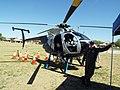 Mesa-Red Mountain Lake-Mesa Police Helicoper-N507MP-1.jpg