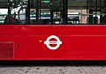 Metroline LT class bus, route 24, 22 June 2013 (2).jpg
