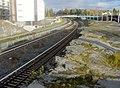 Metroraiteet rastilassa Helsinki.JPG
