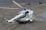 Mi-171Sh helicopter used by Bangladesh Air Force (16).png