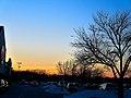 Mid February Sunset - panoramio.jpg