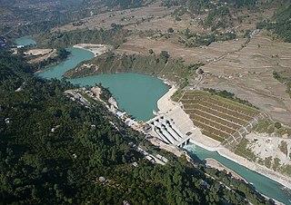 Energy in Nepal
