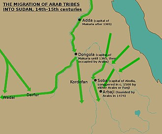 Arabization - Wikipedia