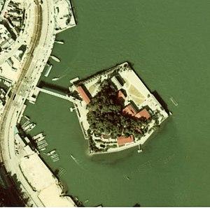 Mikimoto Pearl Island - Image: Mikimoto pearl island