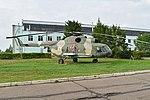 Mil Mi-8T '17 red' (23750204478).jpg