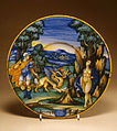 Milan Marsyas Painter - Plate with Perseus and Andromeda - Walters 481366.jpg