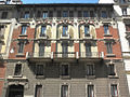 Milano - edificio corso Monforte 43.jpg