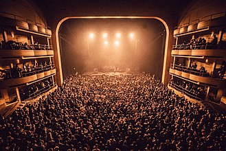 Milky Chance - Milky Chance live at the Hammerstein Ballroom in New York City 2018