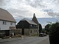 Mill Oast, Washwell Lane, Wadhurst - geograph.org.uk - 329042.jpg