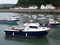 Minehead , Boats in Minehead Harbour - geograph.org.uk - 1212511.jpg