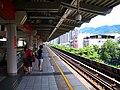 Mingde Station Platform.jpg