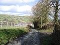 Minor Road to Bryneglwys - geograph.org.uk - 363997.jpg