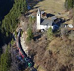 Mistail with train, aerial photography 2.jpg
