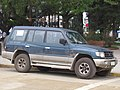 Mitsubishi Montero GLS V6 3500 1998 (13897533347).jpg