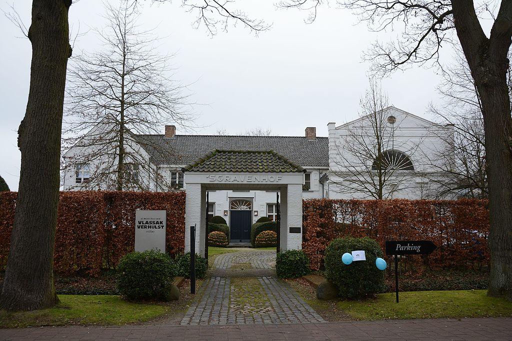 File Moerstraat 53 S Gravenwezel Jpg Wikimedia Commons