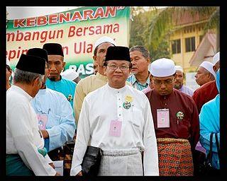 Mohd Anuar Mohd Tahir