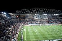 Peter-Mokaba-Stadion