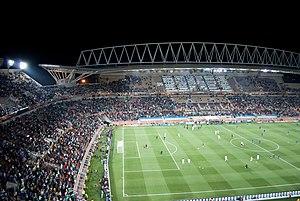 Peter Mokaba Stadium - Image: Mokaba stadium (4739619696)