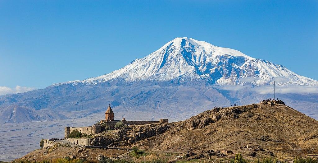 Monasterio Khor Virap, Armenia, 2016-10-01, DD 25