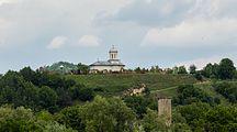Monasterio iglesia, Berca, Rumanía, 2016-05-29, DD 10.jpg