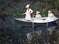 Monet - In der Barke.jpg