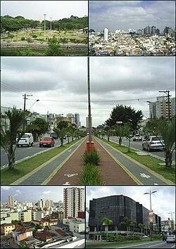 Downtown Sao Caetano Do Sul