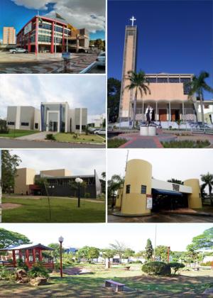 Paranavaí – Wikipédia 9f3659b4b486d