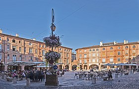 Place Nationale (Montauban)