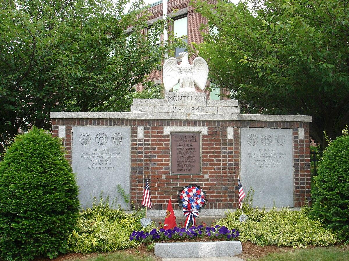City Line Avenue >> Montclair (Quincy, Massachusetts) - Wikipedia