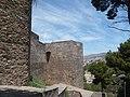 Monte de Gibralfaro, Málaga, Spain - panoramio - georama (3).jpg