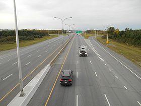 autoroute 440 laval wikip dia