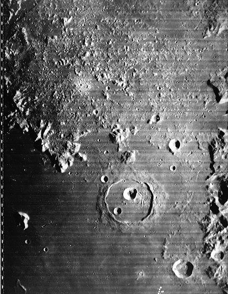 Альпы (Луна)