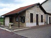 Montignac 33 Mairie.jpg