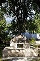 Monument du Centenaire de la Bataille de Verdun de Saint-Paul - de face.jpg
